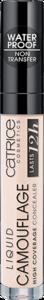 Corrector Liquid Camuflage Catrice