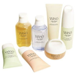 Colección Waso Color Smart de Shiseido