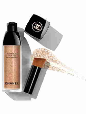 Eau de tint Les beiges de Chanel