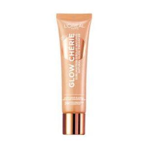 Primer hidratante Glow Cherie Sublimateur D'éclat Natural de L'Oréal