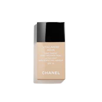 Vitalumiére Aqua de Chanel